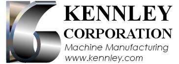 Kennley Corporation – Precision CNC Fabricators